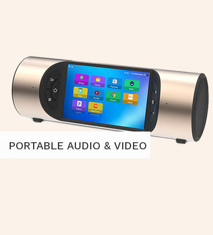 Portable-Audio-&-Video
