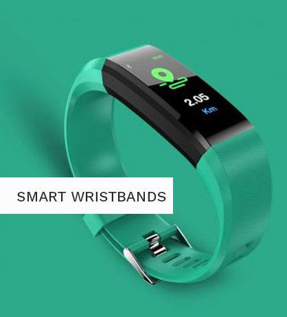 Smart-Wristbands